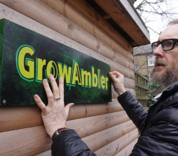 Grow Ambler host blooming marvellous Gardening Day