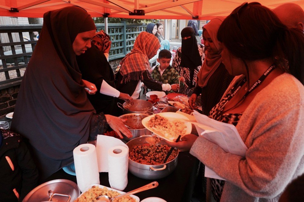Popular Home Eid Al-Fitr Feast - Ambler-Primary-School-and-Childrens-Centre-Eid-party-June-2017-21  Trends_748740 .jpg