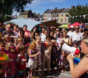 Ambler's fantastic Summer Fair raises nearly £5,000