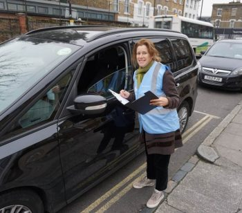 Ambler community targets idlers to tackle air pollution